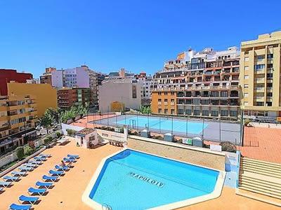 Apartment Calpe Spain