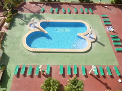 2 Bedroom Apartment For Rent, Apolo 7 Apartments, Calpe