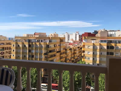 1 Bedroom Apartment For Rent, Apolo 7 Apartments, Calpe
