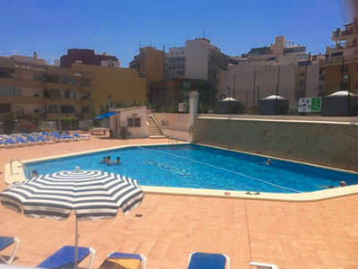 2 Bedroom Apartment For Rent, Apolo 4 Apartments, Calpe