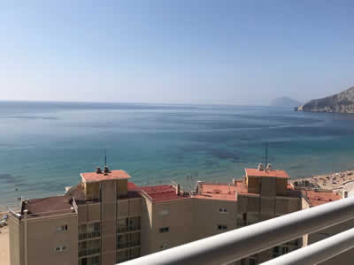 2 Bedroom Apartment For Rent, Apolo 14 Apartments, Calpe